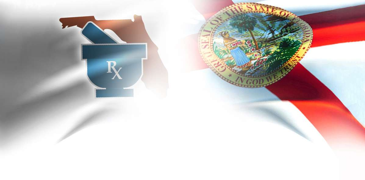 Florida Board of Pharmacy graphic